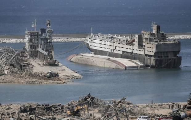 فیلم/ احتمال حمله اتمی اسرائیل به لبنان