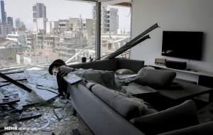 "فیلم/ لحظه انفجار مهیب بیروت در یک هتل  <img src=""http://cdn.jahannews.com/images/video_icon.gif"" width=""16"" height=""13"" border=""0"" align=""top"">"