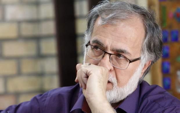 روحانی اگر بخواهد حقيقت را بگويد مورد تعقيب قرار ميگيرد/ دو سوم مشکلات خارج از دولت است!/ تصمیمات برجام و فشارهای اقتصادی در خارج از دولت گرفته شد ولی عوارض آن در دولت مشاهده شد!/ مخالفان باور کردهاند که بايد به مسير هاشمی رفت