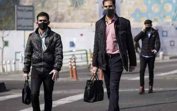 تهران در وضعیت هشدار و قرمز به سر میبرد
