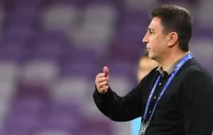 بازتاب استعفای قلعهنویی در AFC +عکس