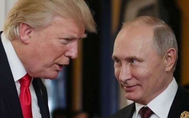 ترامپ: پوتین را به نشست جی ۷ دعوت میکنم
