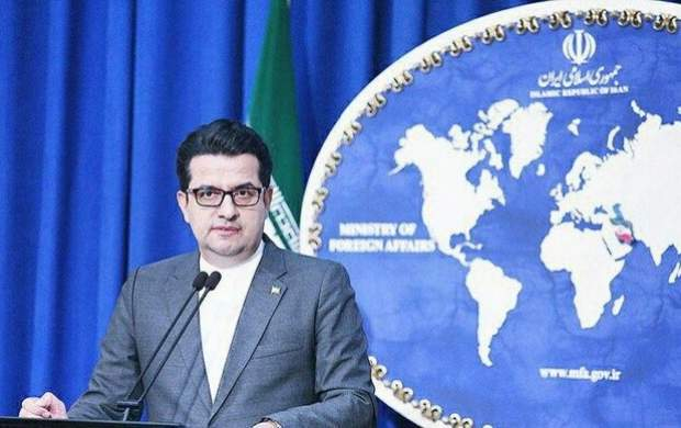 تکذیب خبر لغو موقت بخشی از تحریم ها