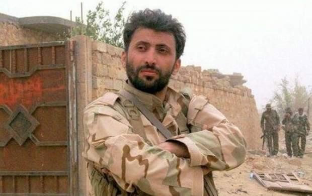 عجیب ترین ویژگی فرمانده نخبه شهید حججی