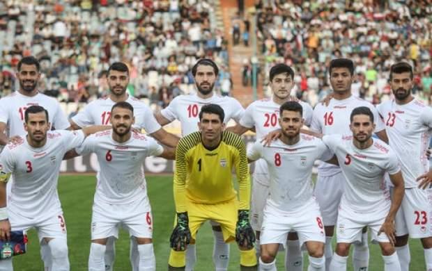 تعویق بازیهای ایران در انتخابی جام جهانی