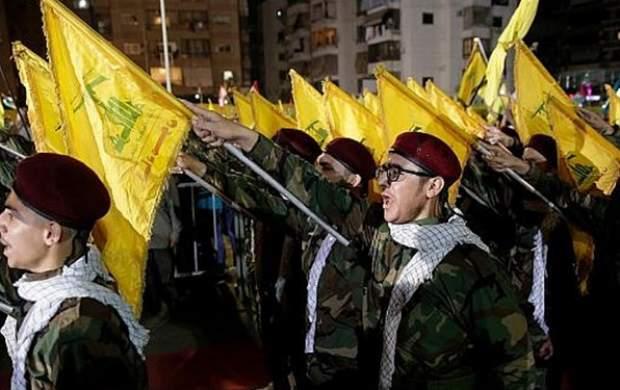 تداوم ترس فرمانده ارشد صهیونیستها از حزب الله