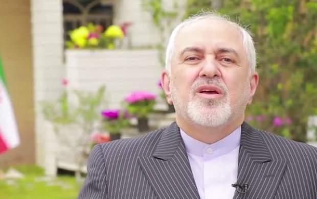 ظریف: تحریم تسلیحاتی ایران اتفاق نخواهد افتاد