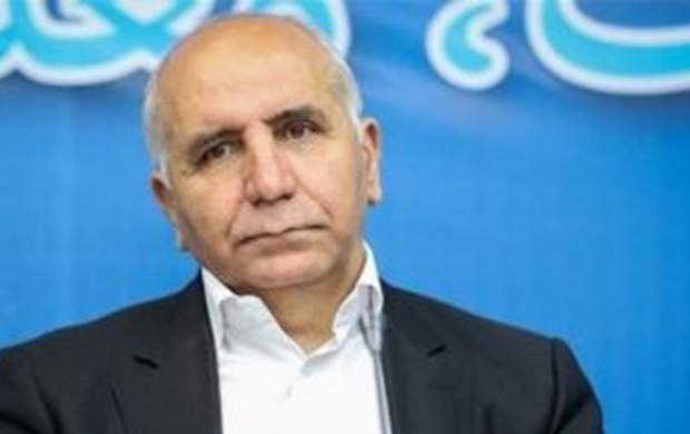 جعفر سرقینی سرپرست وزارت صمت شد