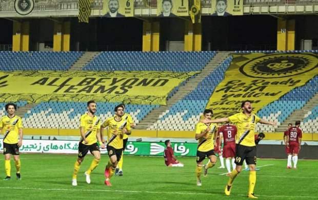 نتایج هفته بیست و نهم لیگ برتر و جدول ردهبندی