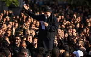 محمود کریمی امسال حسینیه سیار دارد