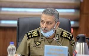 سرلشکر موسوی: ارتش و سپاه ید واحده هستند
