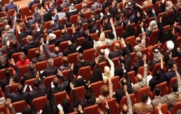 یک سوم نمایندگان مجلس عراق کرونا گرفتهاند
