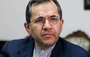 پاسخ ایران به هرگونه بازگشت تحریمهای تسلیحاتی شدید خواهد بود
