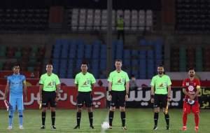 شانس اول قضاوت دربی جام حذفی کیست؟