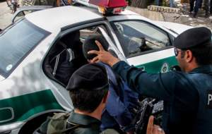 عاملان انتشار فروش سوالات کنکور دستگیر شدند