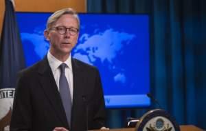 برجام حتی امضا هم ندارد؛ آمریکا «فشار حداکثری» علیه ایران را ادامه میدهد