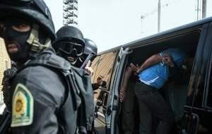 ورود یگان ویژه به عرصه برخورد با اوباش