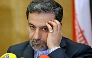 ادعای زنوزی: عراقچی دروازه بان ما را هوایی کرد