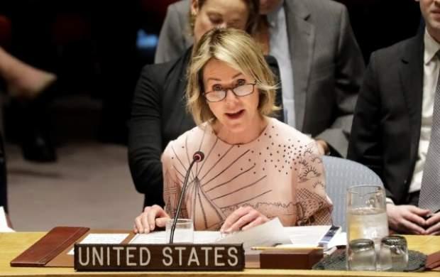 آمریکا باز هم در شورای امنیت منزوی شد