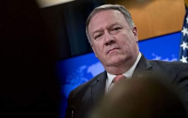 پمپئو: همتایان علیه ایران متحد شوند!