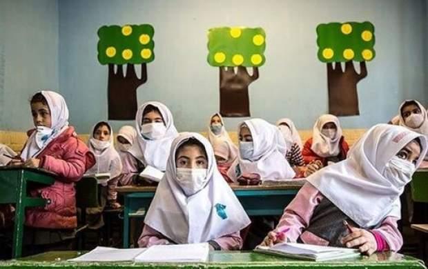 تحلیل کیهان از بازگشایی مدارس