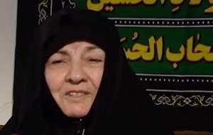 """مادری از جنس حضرت زینب در بدون تعارف  <img src=""""http://cdn.jahannews.com/images/video_icon.gif"""" width=""""16"""" height=""""13"""" border=""""0"""" align=""""top"""">"""