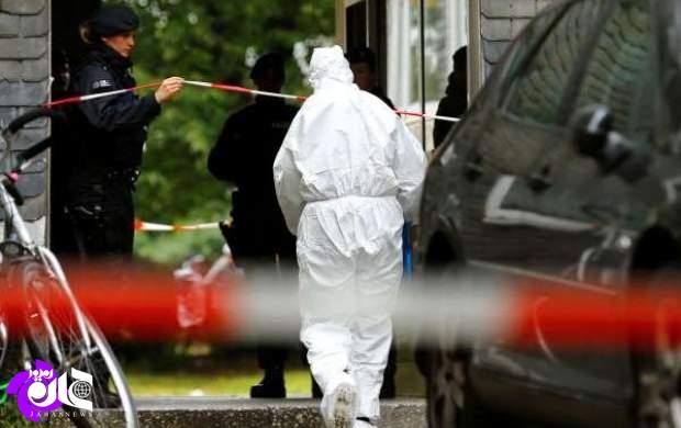 تراژدی وحشتناکتر از جنایت زن آلمانی/ «ملیت» قاتل برای ضدانقلاب جذابیت نداشت!/ فقط ایران و رومینا