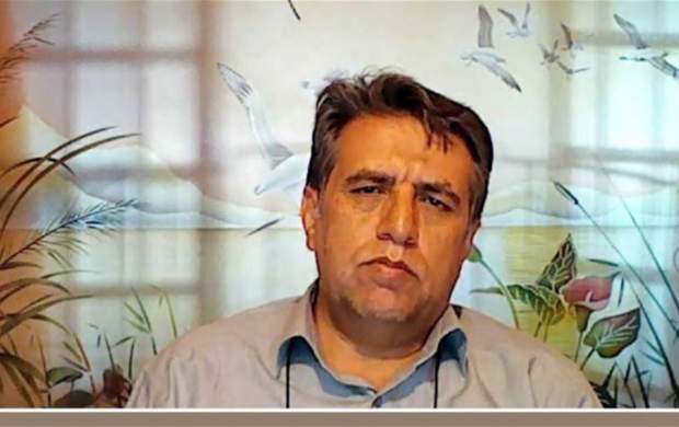 خاتمی به دنبال تنش زدایی در داخل و خارج کشور است/ اشتباه کردیم که روحانی را به عارف ترجیح دادیم/ احتمالا اصلاح طلبان به خاطر امنیت کشور به صورت مشروط در انتخابات ریاست جمهوری شرکت کنند