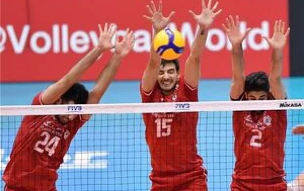 چه کسی هدایت والیبال ایران را برعهده میگیرد؟