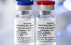 واکسن کرونای روسیه برای عموم مردم عرضه شد