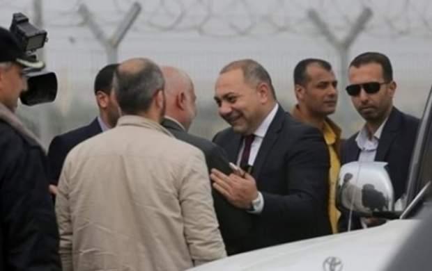 سفر هیأتی امنیتی از مصر به تلآویو