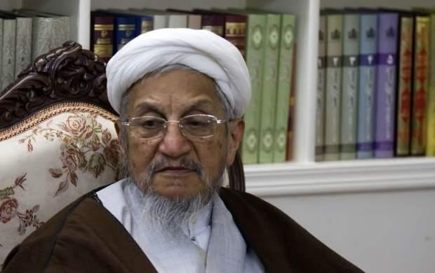 شیخ یوسف صانعی درگذشت