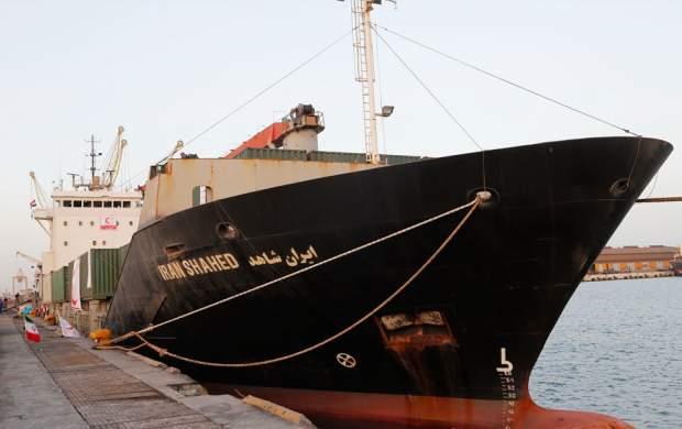 گفتگوی خواندنی با خبرنگار حاضر در کشتی نجات یمن
