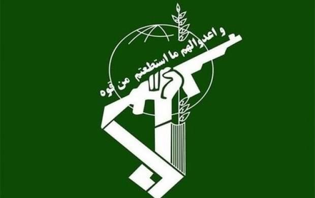 انهدام مقر گروهکهای ضد انقلاب در کردستان عراق