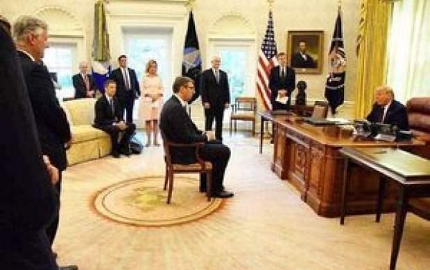 دفاع مجله اصلاحطلب از حقارت رئیسجمهور!