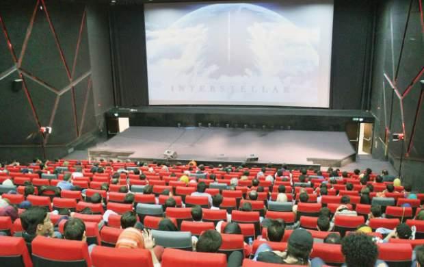 فلج شدن سینمای ایران با پولهای بادآورده