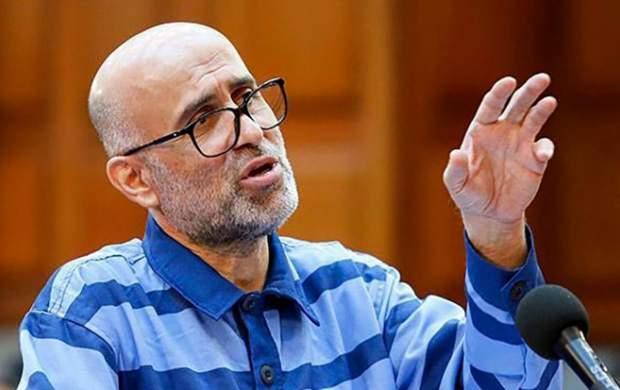 چرا «اکبر طبری» به اعدام محکوم نشد؟ +پاسخ