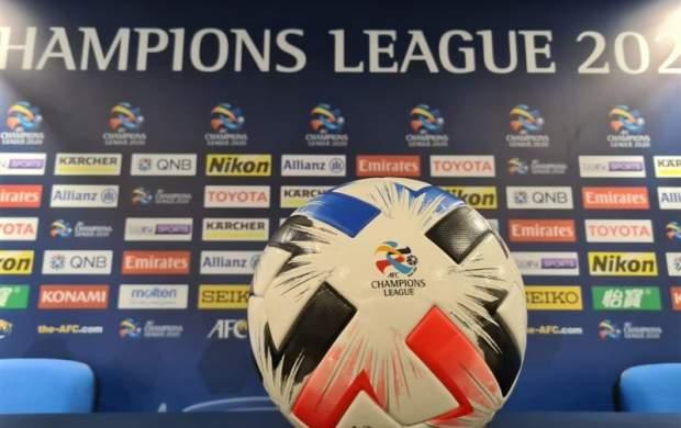 AFC قرارداد پخش تلویزیونی با صداوسیما را لغو کرد