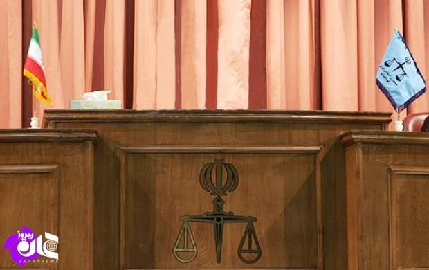 نقدی به قوه قضاییه/ چرا سلبریتیها ترسی از قوه قضاییه و دفاع از قاتلان ندارند؟/ چه کسی به سلبریتیها اطمینان داده قوه قضاییه به آنها کاری ندارد؟!