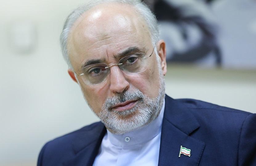 صالحی: چالش ایران و آژانس حل شد
