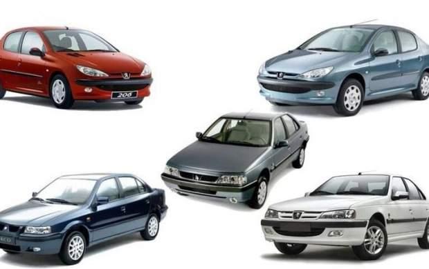 نتایج قرعه کشی فروش فوق العاده ایران خودرو