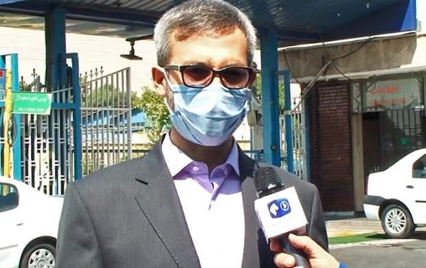 ضریب ایمنی محصولات ایران خودرو در برابر سرقت افزایش یافته است