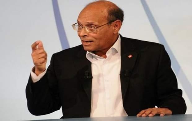 المرزوقی: موج سوم انقلابهای عربی در راه است