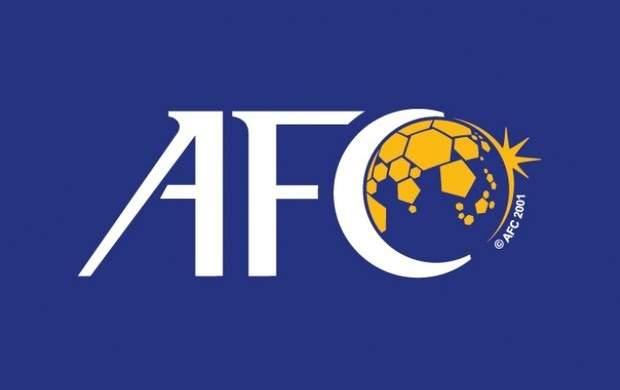 AFC رسما تکلیف استقلال درآسیا را مشخص کرد