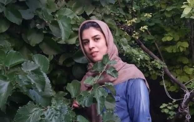 زن جوان ناجی ۳ بیمار شد +عکس