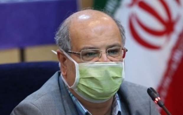 موج سوم کرونا در «تهران» زودتر از سایر نقاط