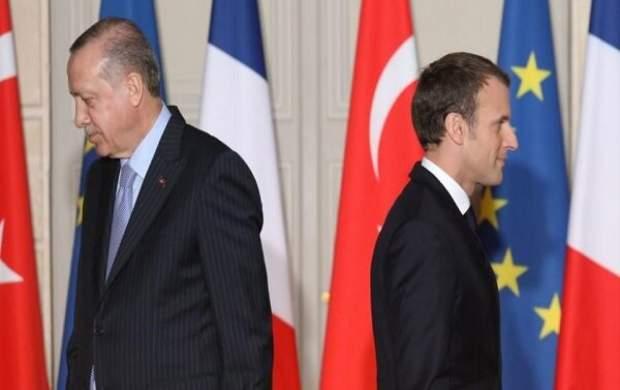 فرانسه حریف میطلبد؛ ترکیه چشمک میزند!