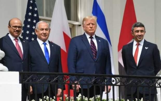 ترامپ: ما شاهد آغاز یک خاورمیانه جدید هستیم!