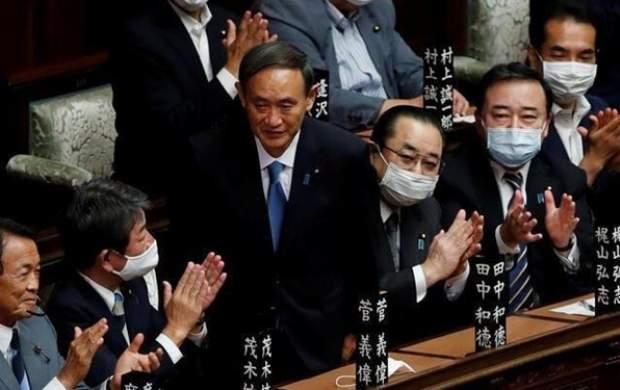 نخستوزیر جدید ژاپن انتخاب شد