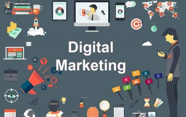 ۹ استراتژی برتر دیجیتال مارکتینگ برای رشد مشاغل